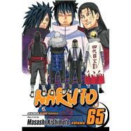 Naruto, Vol. 65 by Kishimoto, Masashi; Kishimoto, Masashi, 9781421564555