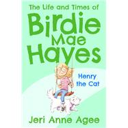 Henry the Cat by Agee, Jeri Anne; Langdo, Bryan, 9781510724556