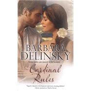 Cardinal Rules by Delinsky, Barbara, 9780727884558