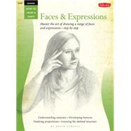 Drawing Faces & Expressions by Cardaci, Diane, 9781600584558