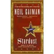 Stardust by Gaiman N., 9780380804559