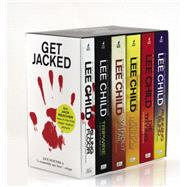Jack Reacher Boxed Set by Child, Lee, 9780515154559
