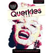 Querkles: Icons by Pavitte, Thomas, 9781626864559