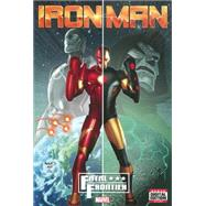 Iron Man by Ewing, Al; Gillen, Kieron; Di Giandomenico, Carmine; Edwards, Neil; Medina, Lan, 9780785184560