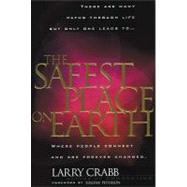 The Safest Place On Earth 9780849914560R