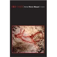 Red Deer by Macari, Anne Marie, 9780892554560