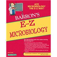 E-z Microbiology by Kratz, Rene, Ph.d, 9780764144561