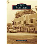 Roseville by Minnis, John; Minnis, Terry, 9781467114561