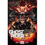 All-New Ghost Rider Volume 2 by Smith, Filipe; Scott, Damion, 9780785154563