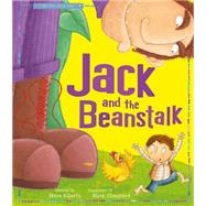 Jack and the Beanstalk by Alperin, Mara (ADP); Chambers, Mark, 9781589254565