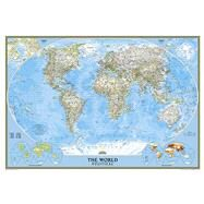 World Classic by National Geographic Maps, 9780792294566