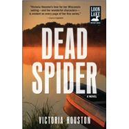 Dead Spider by Houston, Victoria, 9781507204566