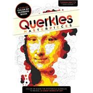 Querkles: Masterpieces by Pavitte, Thomas, 9781626864566