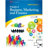 Principles of Business, Marketing, and Finance by Gassen, Chris, 9781631264566