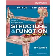 Structure & Function of the Body by Swisher, Linda, 9780323394567