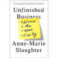 Unfinished Business by Slaughter, Anne-Marie, 9780812994568