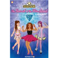 Stardoll #2: The Secret of the Star Jewel by Jackson, JayJay, 9781597074568