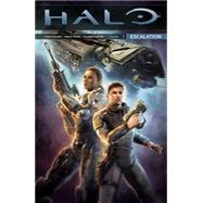 Halo 1 by Schlerf, Christopher; Arino, Sergio; Sanchez, Ricardo; Castro, Juan; Lean, Rob, 9781616554569