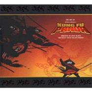 The Art of Kung Fu Panda by Miller-Zarneke, Tracey, 9781933784571