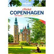 Lonely Planet Pocket Copenhagen by Bonetto, Cristian, 9781786574572