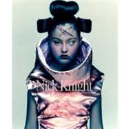 Nick Knight by Knight, Nick, 9780061714573