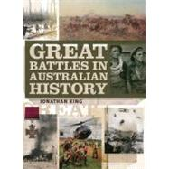 Great Battles in Australian History by Unknown, 9781742374574