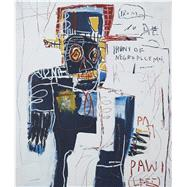 Jean-michel Basquiat: Now's the Time by Buchhart, Dieter, 9783791354576