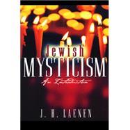 Jewish Mysticism by Laenen, J. H., 9780664224578