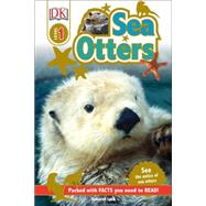 Sea Otters by Dorling Kindersley, Inc., 9781465444578