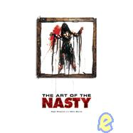 The Art of the Nasty by Wingrove, Nigel, 9781903254578