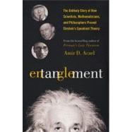 Entanglement by Aczel, Amir, 9780452284579