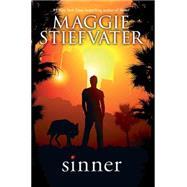 Sinner (Shiver) by Stiefvater, Maggie, 9780545654579