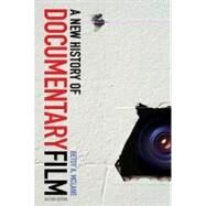 A New History of Documentary Film Second Edition by Mclane, Betsy A., 9781441124579