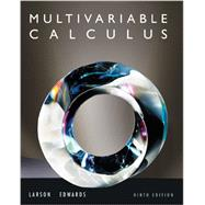 Bundle: Calculus Multivariable 9Ed by Larson/Edwards, 9781111034580