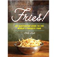 Fries! by Lingle, Blake, 9781616894580