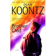 Brother Odd by KOONTZ, DEAN, 9780553384581