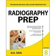 Radiography PREP (Program Review and Exam Preparation), 8th Edition by Saia, D.A., 9780071834582