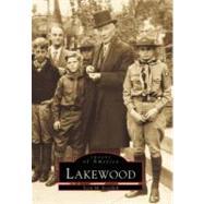 Lakewood by Kozelinik, Scott, 9780738504582
