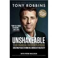 Unshakeable Your Financial Freedom Playbook by Robbins, Tony, 9781501164583