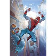 Amazing Spider-Man by Fialkov, Joshua Hale; Bobillo, Juan; Beaulieu, Jean-Francois; Mast, J.L., 9780785184584