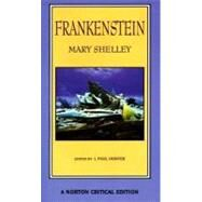 FRANKENSTEIN NCE 1E PA by SHELLEY,MARY, 9780393964585