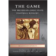 The Game by Magee, Ken; Stevens, Jon M.; Stanley, Dimitrious; Taylor, Billy, 9781467114585