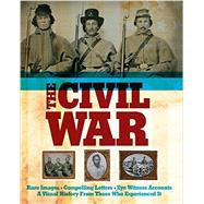The Civil War by Parragon Books, 9781474804585