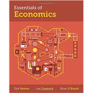 Essentials of Economics by Mateer, Dirk; Coppock, Lee; O'roark, Brian, 9780393264586