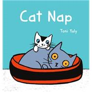 Cat Nap by Yuly, Toni, 9781250054586
