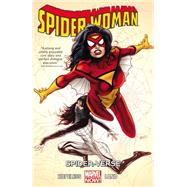 Spider-Woman Volume 1 by Hopeless, Dennis; Land, Greg, 9780785154587