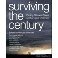 Surviving the Century by Girardet, Herbert, 9781844074587