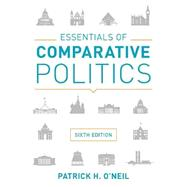 Essentials of Comparative Politics by O'Neil, Patrick H., 9780393624588