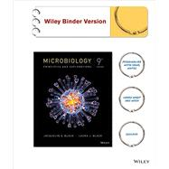 Microbiology: Principles and Explorations by Black, Jacquelyn G.; Black, Laura J., 9781118914588