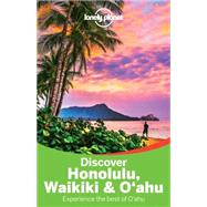 Lonely Planet Discover Honolulu, Waikiki and Oahu by McLachlan, Craig, 9781743214589